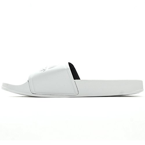 fillipo Blanco Plata Retro Moderno Dama Para Flop Heritage Ellesse Flip Playa Slide 5vqgSw