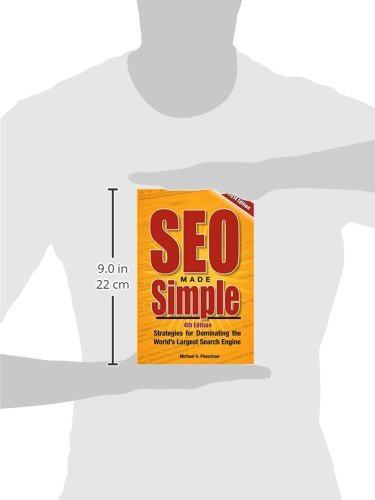 SEO Made Simple 4th Edition : Strategies for Dominating Google ...