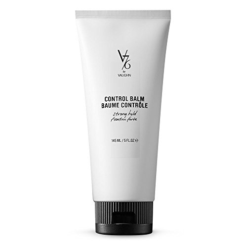 V76 by Vaughn CONTROL BALM Strong Hold Sculpting Balm for Men