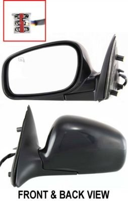 kool-vue-ln10el-lincoln-town-car-driver-side-power-heated-corner-mount-mirror