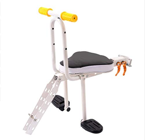 Bicycle Parts Mountain Bike Child Seat Front Electric for sale  Delivered anywhere in Canada