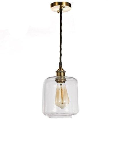 Unusual Glass Pendant Lighting in US - 5
