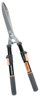 Fiskars Brands 91696935 Telescoping Hedge Shears - Quantity 6 by Fiskars
