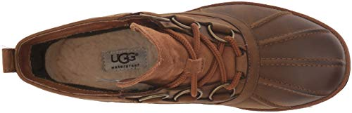 7 Chestnut M Women's Ugg Fashion W Us 5 Boot Heather w8Y8AxX