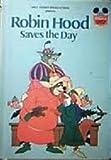 Walt Disney Productions Presents Robin Hood Saves the Day, , 0394844548