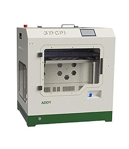 Impresora 3DCPI ADDY: Amazon.es: Industria, empresas y ciencia