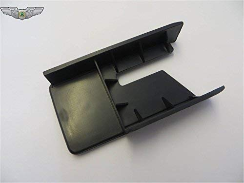 Land Rover New Genuine 3rd Row Lower Seat Handle (Right) HXG500260PVJ