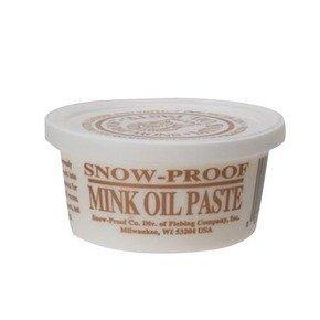 UPC 025784400303, Fiebing SNMO00P003Z Snowproof Mink Oil