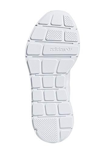 Deporte Zapatillas W Adidas 000 Mujer ftwbla ftwbla Blanco balcri Para Run De Swift wAX11pqa