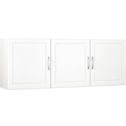 Bowery Hill Wall Cabinet in White Aquaseal by Bowery Hill