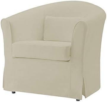 Amazon Com Tly Cotton Tullsta Armchair Cover For The Ikea Tullsta