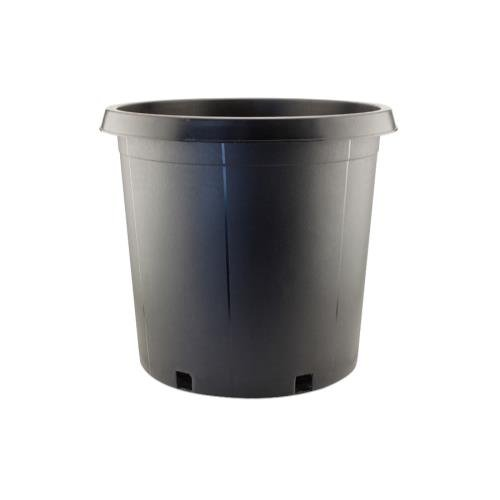 Gro Pro Nursery Pot w/ Textured Sides # 10