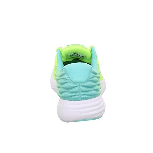 Jade 700 Sentier Chaussures hyper Pour clear Nike 844736 Jaune De Course White volt Femme Sur Turq ZwBfq