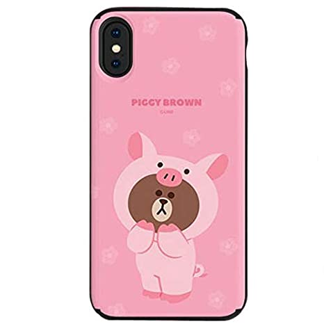 6s 8 8+x Line Friends Guardup Phone Case Jungle Friends For Iphone 6 6s 6 7 7