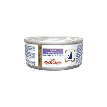 Royal Canin Hypoallergenic Cat Food Wet