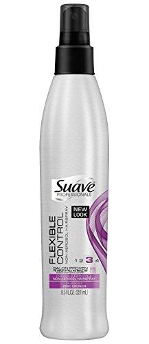 Suave Professionals Flexible Control, Non-Aerosol Hairspray
