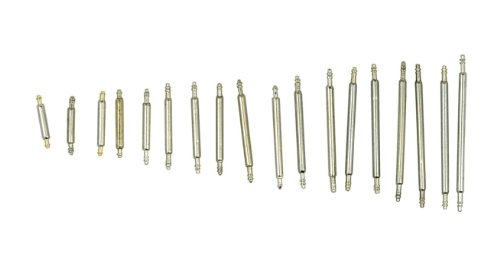 SE JT6322WP Professional 360-Piece Spring Bar Set for Watches