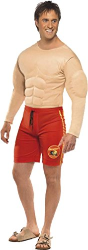 [Baywatch Lifeguard Costume Medium] (Baywatch Costume Ebay)