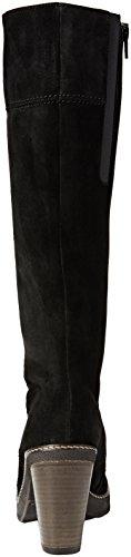 Gabor Shoes Basic 55.729, Botas Altas Mujer, Negro (schwarz 17)