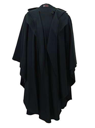Ladies Knee Length Wool and Cashmere Cape by Irish Designer Jimmy Hourihan