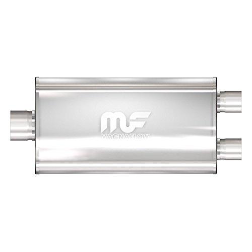 02 trailblazer exhaust system - 8
