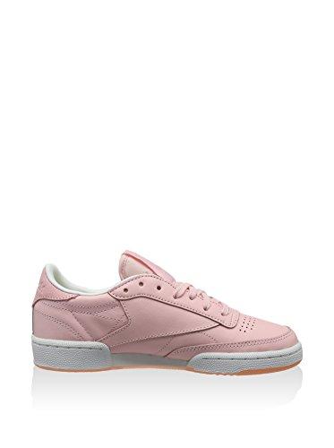 Reebok Sneaker Club C 85 Face Rosa EU 42