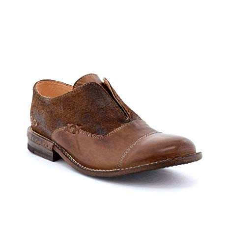 Image of Bed|Stu Rose Women's Leather Slip On