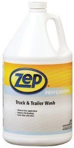 Zep Clear SEPTLS019R08035-Zep Professional Truck Trailer Washes-R08035 ()