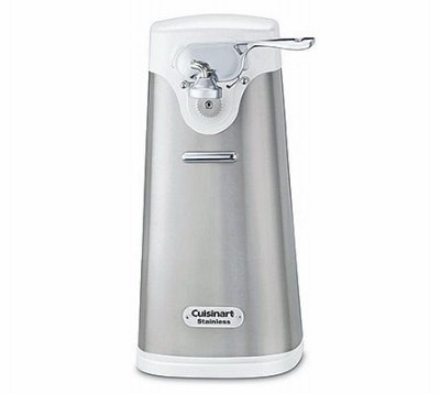 Cuisinart SCO-60 Deluxe Stainless Steel Can Opener SCO-60 (Cuisinart Can Opener Sco 60 compare prices)