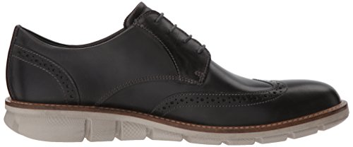 Moonless Tie Hybrid Wingtip ECCO Men's Jeremy Oxford vtqnwSXH