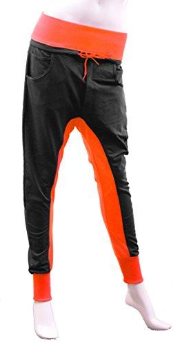 Lakinza - Pantalón deportivo - para mujer naranja