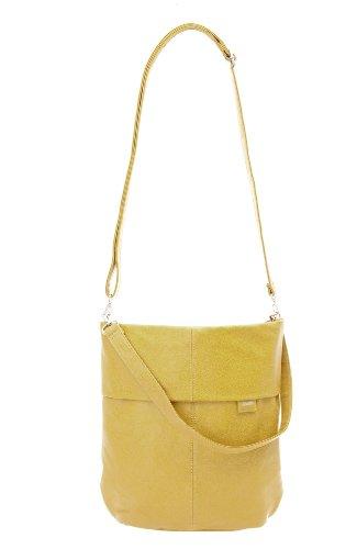 porter Yellow Sac Zwei à Jaune Gelb l'épaule à femme pour faqwf