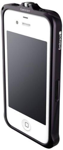 aluminum bumper case iphone 4s - 4