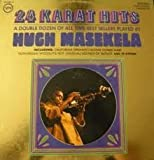 24 Karat Hits - A Double Dozen of all Best Sellers Played By [2 LPs]
