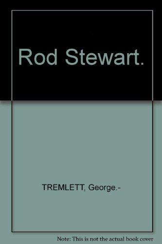 Rod Blanco - Rod Stewart.