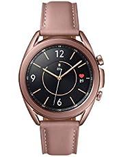 Samsung SM-R850 Galaxy Watch3 Smart Watch, 41 mm - Mystic Bronze
