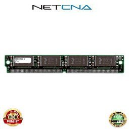 MEM2600-4FS 4MB Cisco 2600 Series Approved Flash Memory 100% Compatible memory by NETCNA ()