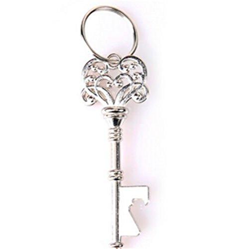 Key Shape Bottle Opener - 4