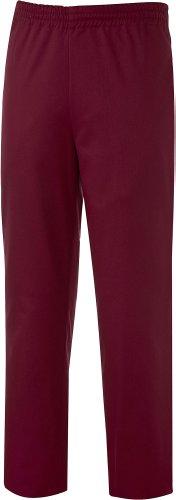 BP pantalones para él y it-assorted colores, Rojo