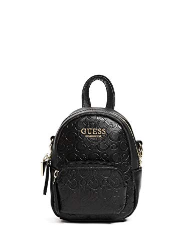GUESS Factory Women's Evan Mini Crossbody ()