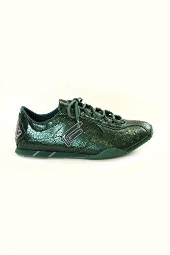Fornarina - Zapatillas para mujer Verde