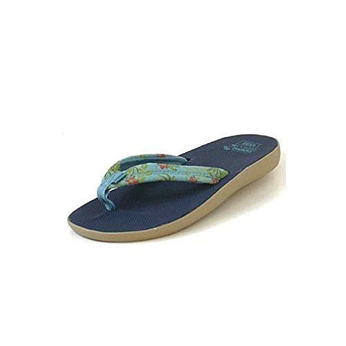 Vans OG Slip  Brittany Blue/Khk Womens Sandals 9.0 US Women