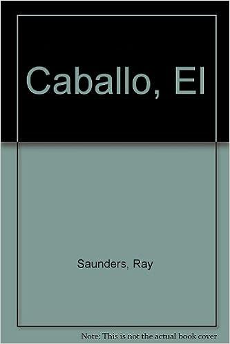 Book Caballo, El