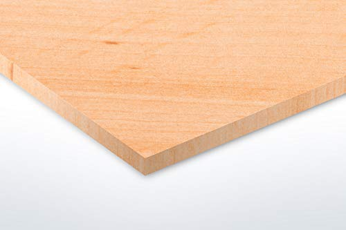 - TroWood Solid Wood (Alder)