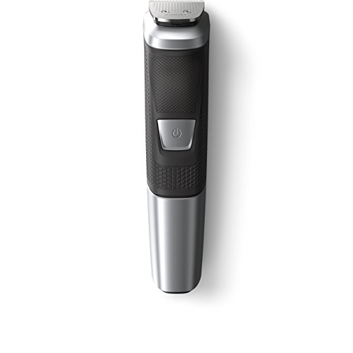 Philips Norelco Multi Groomer MG5750 49 – 18 piece, beard, body, face, nose, and ear hair trimmer and clipper