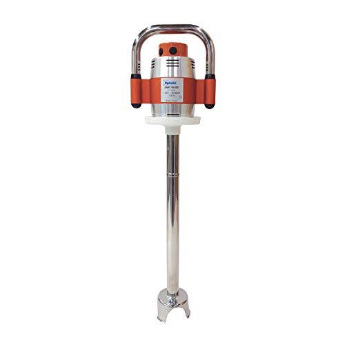 (Dynamic SMX750ES Immersion Blender 115 Volt, 750 Watt, 24-Inch-Long Tube )