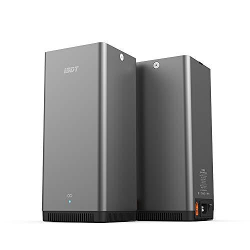ISDT SP3060 20V-30V 1800W(720W @ 110V) 60A Battery Charger Power Supply Adapter (Supply Power 720 Watt)