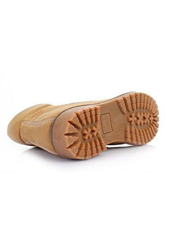 XTI , Baskets pour femme Beige Beige