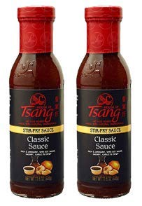 Marinade Stir Fry (House Of Tsang Sauce Stirfry Classic (Pack of 2))
