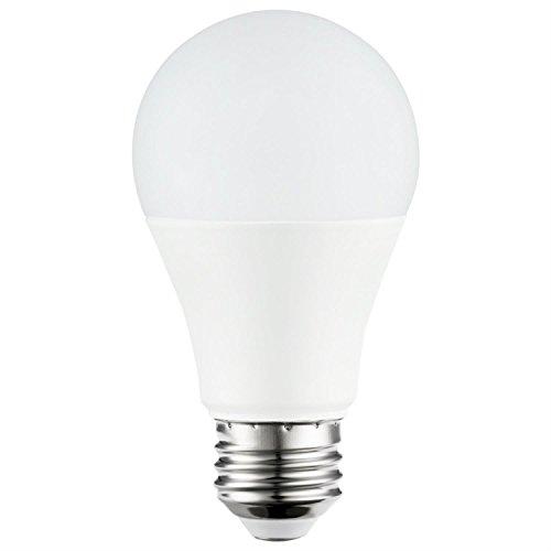 - 100W Equivalent, LED Light Bulb, A19 Lamp, 1 Pack, Daylight, Energy Saving & Long Life, Medium Base, Efficient 14W, 5000K (100W | Daylight 5000K 3 Pack)